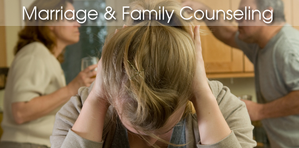 Marriage and Family Counseling